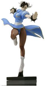 Capcom Figure Collection Chun-Li A