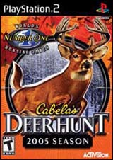 Cabela's Deer Hunt 2005