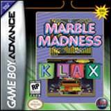 Marble Madness / Klax