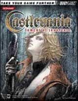 Castlevania Lament of Innocence Official Strategy Guide