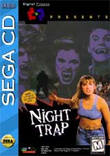 Night Trap 2nd Version