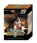 Samurai Shodown V Collectible Card Game
