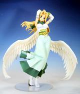 Utawarerumono Urutorii 1/8 Scale PVC Statue