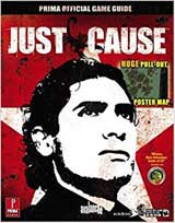 Just Cause Prima Official Game Guide