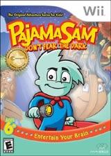 Pajama Sam: Don't Fear the Dark