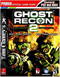 Tom Clancy's Ghost Recon 2 Official Strategy Guide Book
