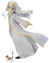 To Aru Majutsu No Index: Index Ani Statue