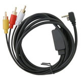 Sony PSP Slim AV Cable