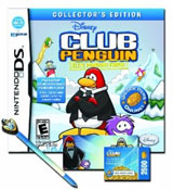 Club Penguin Collectors Edition