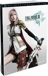 Final Fantasy XIII: Complete Official Guide