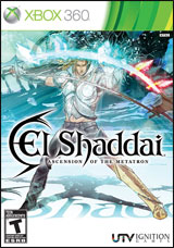 El Shaddai: Ascension of Metatron