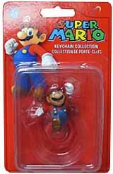 Super Mario Keychain Collection Mario