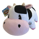 Harvest Moon Cow 12 Inch Plush