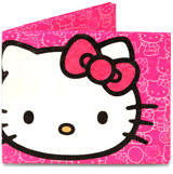 Hello Kitty Mighty Wallet