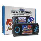 Sega Genesis Ultimate Portable Game Player