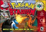Pokemon Stadium w/Transfer Pak