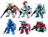 FW Gundam Converge 15 Trading Figure