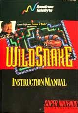 WildSnake (Instruction Manual)