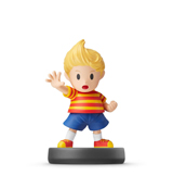 amiibo Lucas Super Smash Bros.