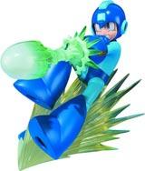 Mega Man Figuarts Zero Statue