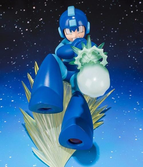 Megaman Megaman Figuararts Zero