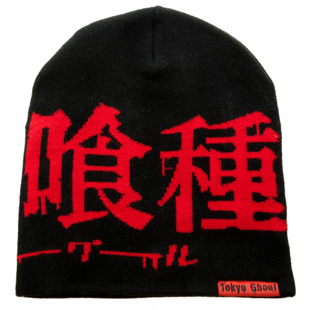 Tokyo Ghoul Slouch Beanie