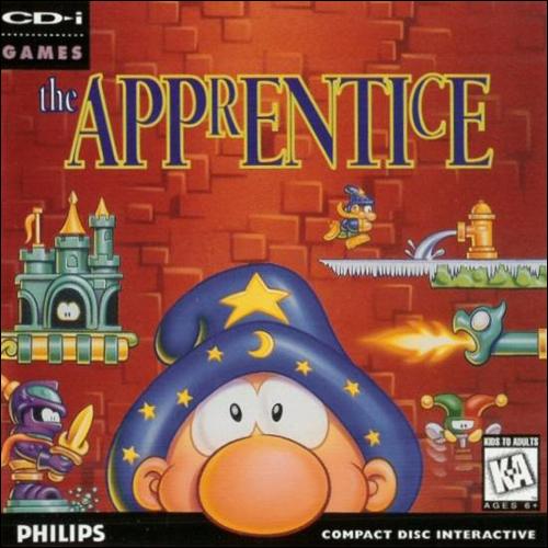 Apprentice, The