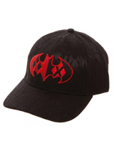DC Comics Harley Quinn Lace Dad Hat