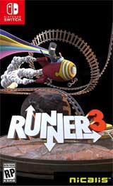 Runner 3