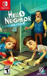 Hello Neighbor: Hide & Seek