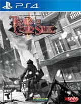 Legend of Heroes: Trails of Cold Steel 2 Relentless Edition, The
