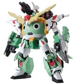 Sgt. Frog: Kerororobo UC Keroro Spirits Action Figure