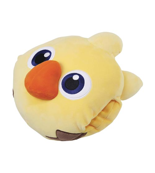 Final Fantasy Chocobo Nap Pillow