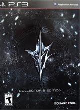 Final Fantasy XIII: Lightning Returns Collector's Edition