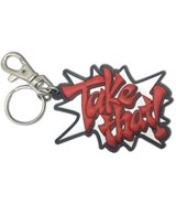 Phoenix Wright: Ace Attorney Take That! Keychain