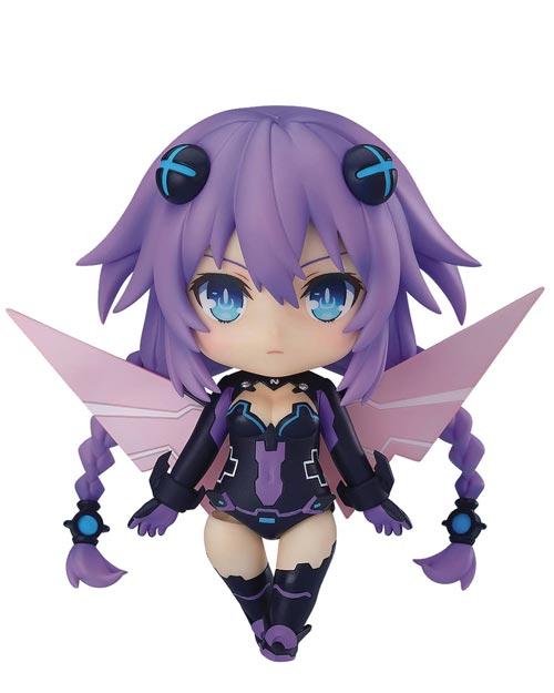 Hyperdimension Neptunia: Purple Heart Nendoroid
