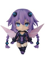Hyperdimension Neptunia: Purple Heart Nendoroid