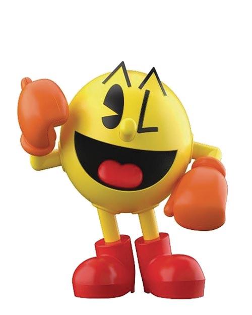 Pac-Man: Pacmodel Entry Grade Model Kit