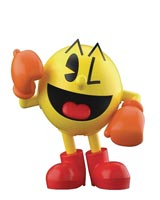 Pac-Man: Pacmodel Entry Grade Model Kit