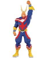 My Hero Academia Super Master Stars All Might Anime Version Figure