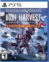 Iron Harvest: Complete Edition