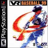 VR Baseball '99