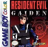 Resident Evil: Gaiden