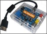 Dreamcast VGA Box Converter