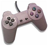 PlayStation Controller by Sony