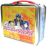 Excel Saga Lunch Box