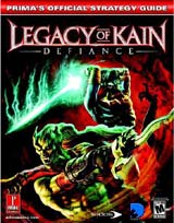 Legacy of Kain: Defiance Official Strategy Guide