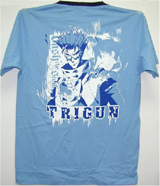 Trigun Stake Out T-Shirt LG