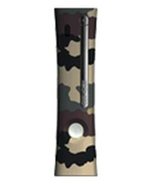 Xbox 360 THZ Basic Faceplate by Pelican