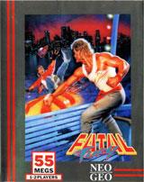 Fatal Fury Neo Geo AES
